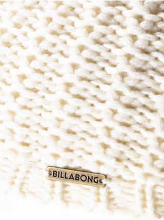 Billabong COLD FOREST COOL WIP dámská čepice - bílá