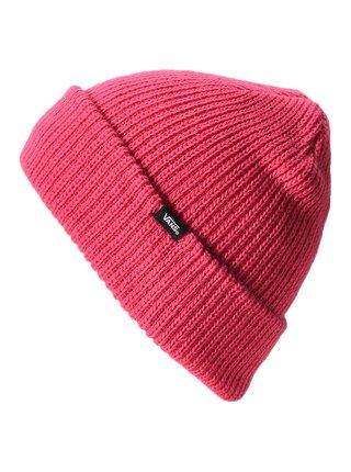 Vans CORE BASIC CABARET dámská čepice - růžová