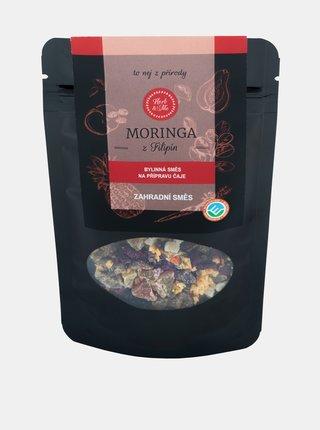 Čaj s Moringou - Zahradní směs Herb & Me 50 g