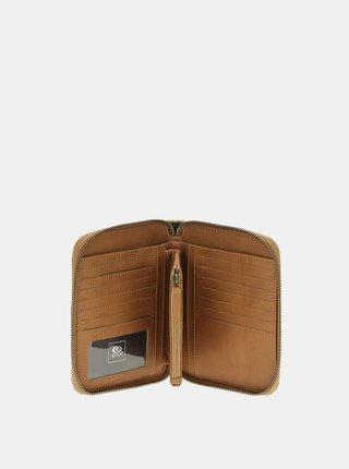 Rip Curl JULIA RFID LTHR HONEY dámská značková peněženka - hnědá