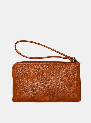 Rip Curl ESSENTIALS II WRISTL HONEY dámská značková peněženka - hnědá