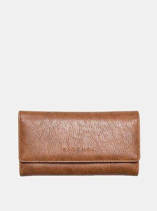 Rip Curl ESSENTIALS II PHONE HONEY dámská značková peněženka - hnědá