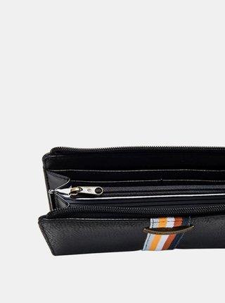 Rip Curl REVIVAL black dámská značková peněženka - černá