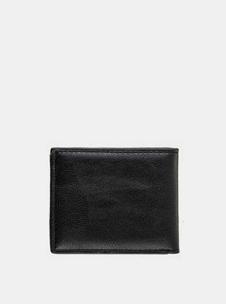 Element DAILY black pánská značková peněženka - černá