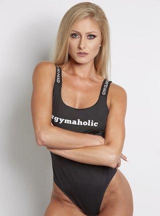 Body Gym Glamour čko Černé