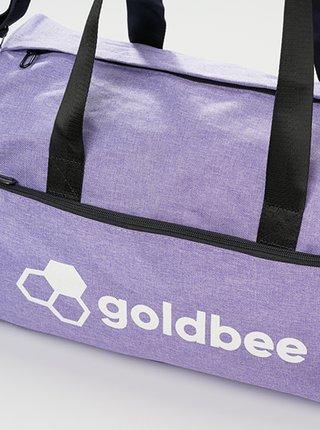 Sportovní Taška GoldBee - Fialová
