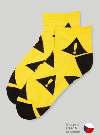 Ponožky GoldBee BeSox Feri