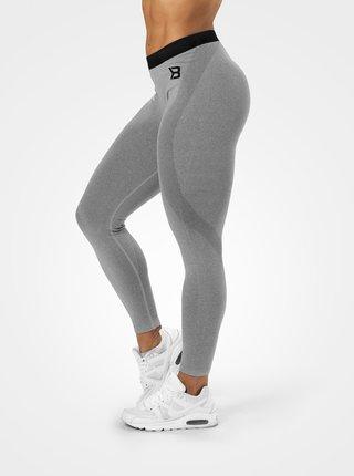 Legíny Better Bodies Astoria Curve Grey Melange