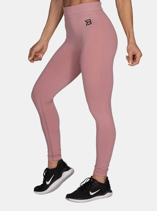 Legíny Better Bodies Rockaway Heather Pink