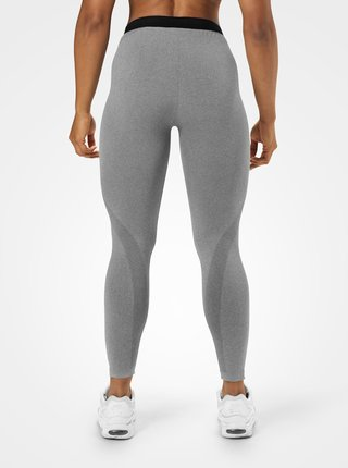 Legíny Better Bodies Astoria Curve Grey Melange