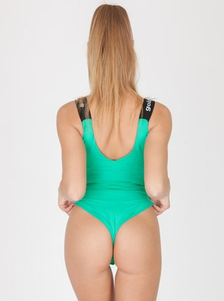 Body GoldBee Be Aqua Green