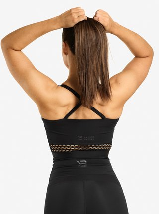 Podprsenka Better Bodies Waverly Mesh Black
