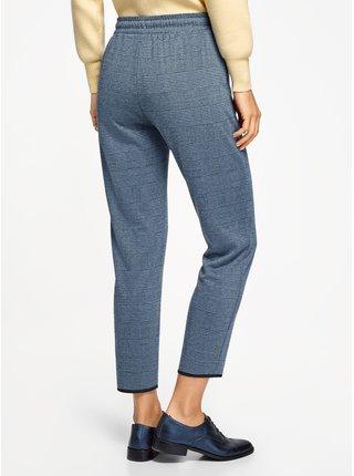 Kalhoty úpletové se zavazováním OODJI