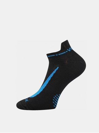 3PACK ponožky Voxx černé