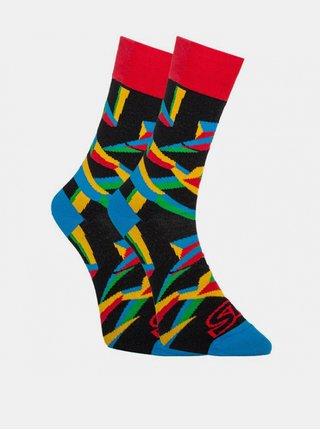 Veselé ponožky Styx vysoké triangular