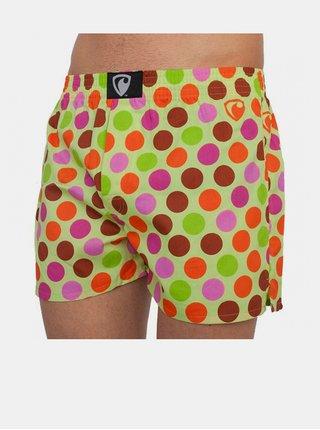 Pánské trenky Represent exclusive Ali color dots