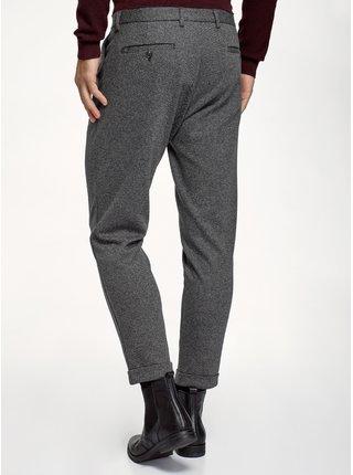Kalhoty klasické úpletové OODJI