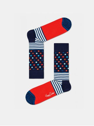 Ponožky Happy Socks Stripe and Dot