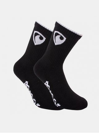Ponožky Represent long black