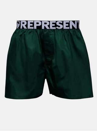 Pánské trenky Represent exclusive Mike green