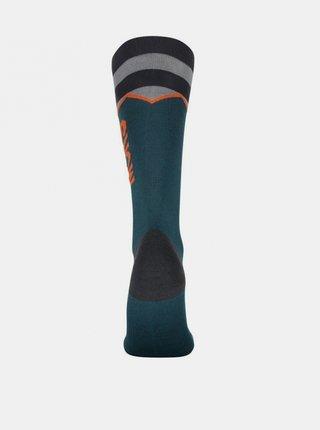 Ponožky Mons Royale vícebarevné