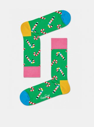 Ponožky Happy Socks Candy Cane