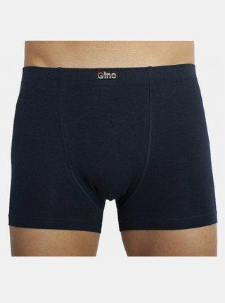 Pánské boxerky Gino tmavě modré