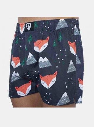 Pánské trenky Represent exclusive Ali foxes
