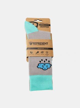 Ponožky Represent sweet dream