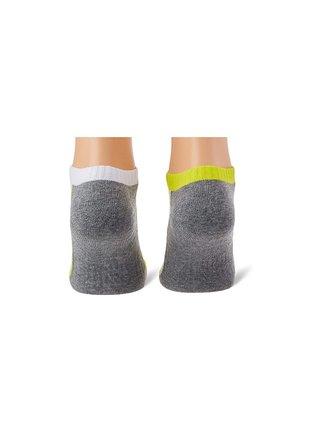 2PACK ponožky HEAD vícebarevné