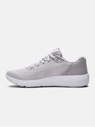 Boty Under Armour UA W Charged Pursuit 2 SE - Šedá
