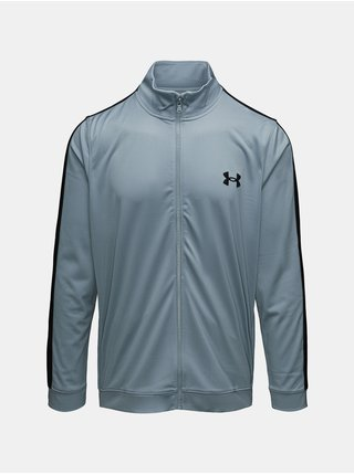 Souprava Under Armour UA Knit Track Suit - Modrá