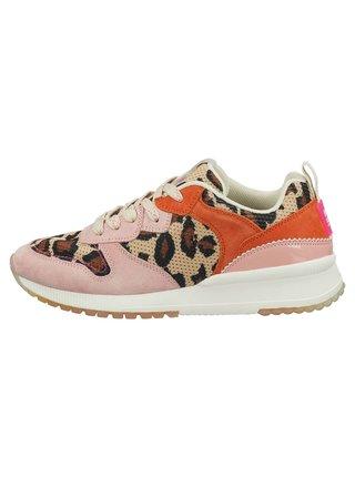 Scotch & Soda barevné tenisky Vivi Sneaker wei