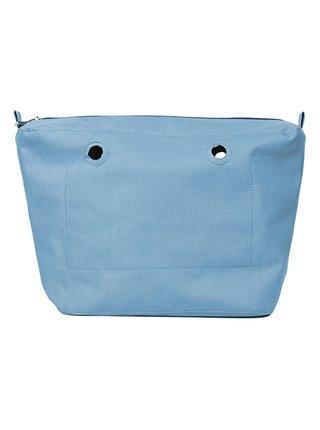 O bag svetlo modrá vnútorná taška Sky Blue