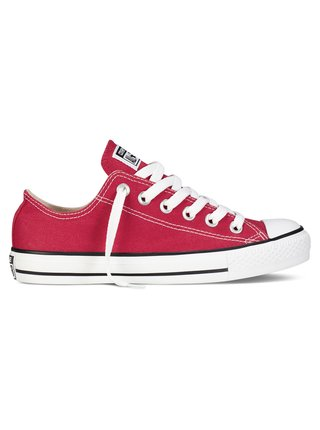 Converse červené tenisky Chuck Taylor All Star Classic Colors