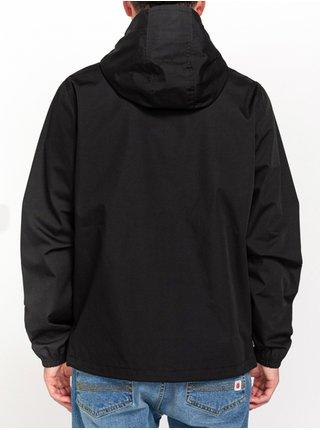Element ALDER LIGHT FLINT BLACK podzimní bunda pro muže - černá