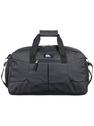 Quiksilver MEDIUM SHELTER II black cestovní taška - černá