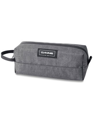 Dakine ACCESSORY CASE CARBONII penál do školy - šedá