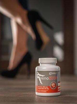 Doplněk stravy VenoSTOP Nutricius (60 tablet)
