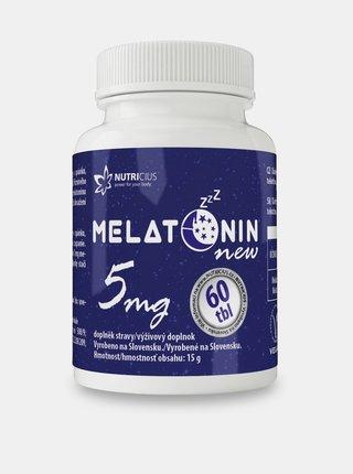Doplněk stravy Melatonin New Nutricius (60 tablet)
