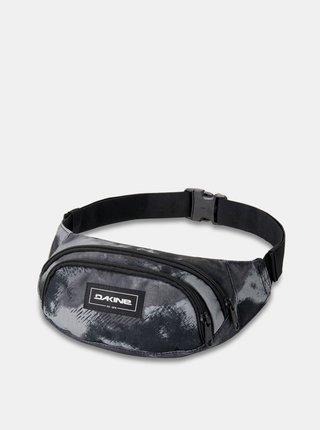 Dakine HIP PACK DARK ASHCROFT CAMO pánské běžecká ledvinka - černá