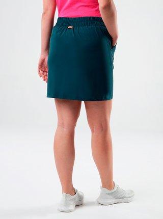 Tmavě modrá sukně se zavazováním LOAP