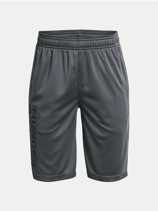 Kraťasy Under Armour Prototype 2.0 Wdmk Shorts - Šedá