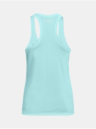 Tílko Under Armour Tech Tank - Twist - Modrá
