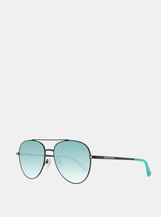 Dámské sluneční brýle v modro-stříbrné barvě Victoria's Secret