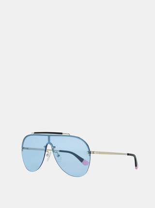 Dámské sluneční brýle ve zlaté barvě Victoria's Secret
