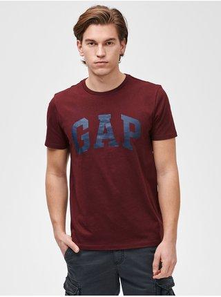 Barevné pánské tričko GAP Logo basic arch, 2ks