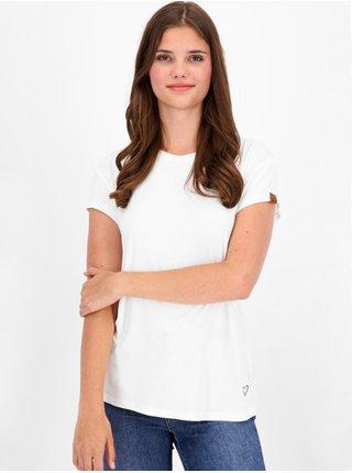 Tričká s krátkym rukávom pre ženy Alife and Kickin