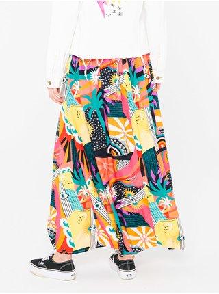 Femi Stories STIGA FYNG dlouhá letní sukně - barevné