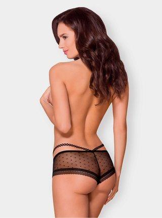 Lákavé kalhotky 876 - SHO - Obsessive černá